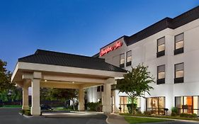 Hampton Inn Tracy Ca