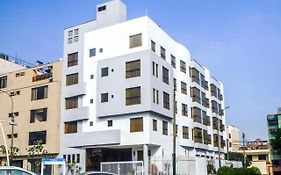 New Corpac Hotel Lima