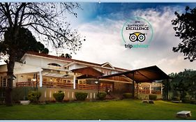 Sterling Lake View Resort Kodaikanal