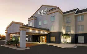 Fairfield Inn Tampa Fairgrounds