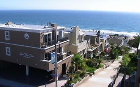 Sea View Inn at The Beach Manhattan Beach Ca