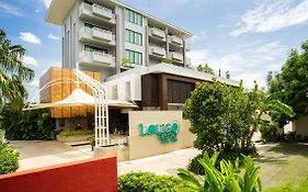 Loligo Resort Hua Hin photos Exterior