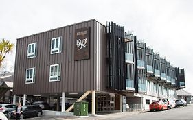 King & Queen Hotel Suites New Plymouth