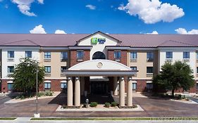Holiday Inn Express Midland Tx