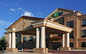 Holiday Inn Express Longmont