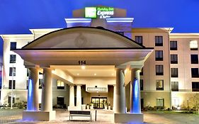 Holiday Inn Oak Ridge Tn