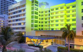 Sheraton 4 Points Miami Beach