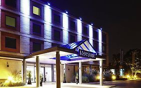 Novotel London Heathrow Airport M4 Jct. 4 Hotel Hillingdon United Kingdom