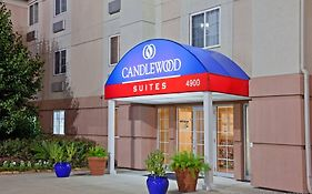 Houston Candlewood Suites
