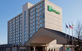 Holiday Inn at The Bay Portland Maine