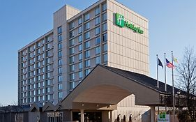 Holiday Inn by The Bay Portland Me