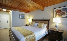 Powder Springs Inn Revelstoke