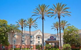 Candlewood Suites Oc Airport- Irvine West 3*