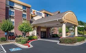 Comfort Inn And Suites Suwanee
