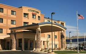Carson City Courtyard Marriott