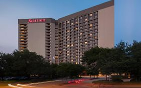 Dallas ft Worth Marriott