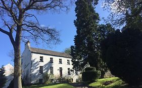 Lowbyer Manor Country House Alston