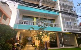 Tk Guest House Chiang Mai