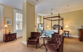 Presidents Quarters Inn Savannah Ga