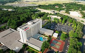 Marriott Hartsfield Airport Atlanta 4*