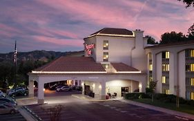 Hampton Inn Los Angeles/santa Clarita California