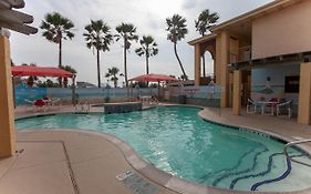 Ramada Inn South Padre Island Tx