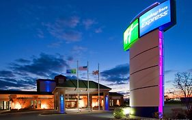 Holiday Inn Express Cambridge Maryland