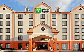 Holiday Inn Express Meadowlands Nj