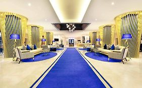 Mercure Gold Hotel Mina Road Dubai