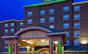 Holiday Inn Chantilly-Dulles Expo Va