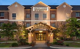 Staybridge Suites Stow Ohio