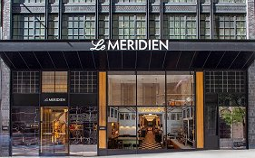 Le Meridien New York, Central Park Hotel 5* United States