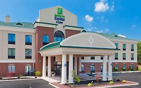 Holiday Inn Express White Haven