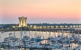 Holiday Inn Charleston-Riverview Charleston, Sc