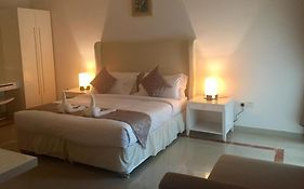 Muscat Oasis Residences 3*
