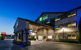 Holiday Inn Everett Wa
