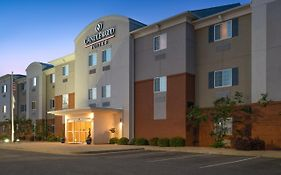Candlewood Suites Auburn, An Ihg Hotel