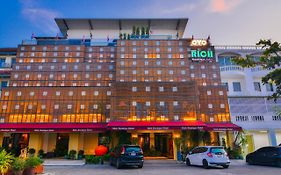 Rich Boutique Hotel Hua Hin