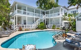 Paradise Inn Key West Florida