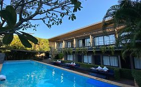 Cool Downs Resort Chiang Mai