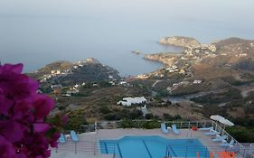 Nymfes Luxury Apts Apartment Agia Pelagia
