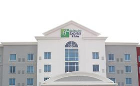 Holiday Inn Express Fort Jackson