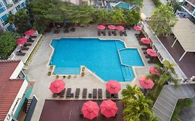 Areca Lodge Pattaya