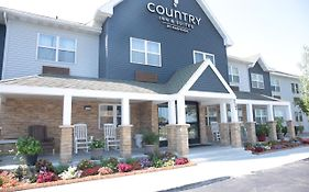 Country Inn And Suites Sparta Wi