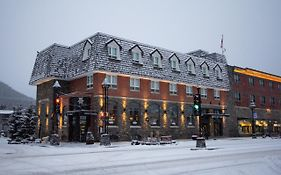 The Mount Royal Hotel Banff