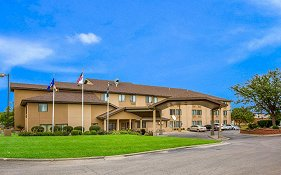 Best Western Lawrence Ks