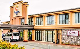 Comfort Inn Airport st Johns