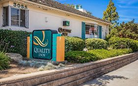 Quality Inn Santa Barbara Ca