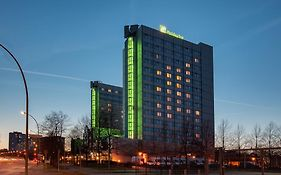 Grand City Hotel Berlin East