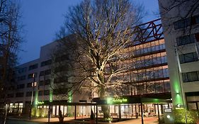 Holiday Inn Berlin City West Bewertung